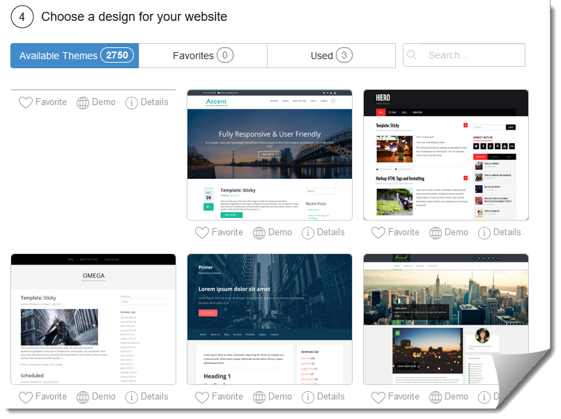 How To Build A Website From A Scratch And Thrive Online
