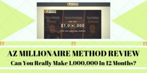 az millionaire method review