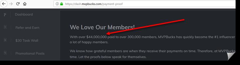 mvp bucks claims