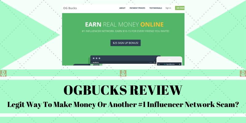 OG Bucks review